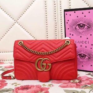 $300 Gucci GG marmont bag